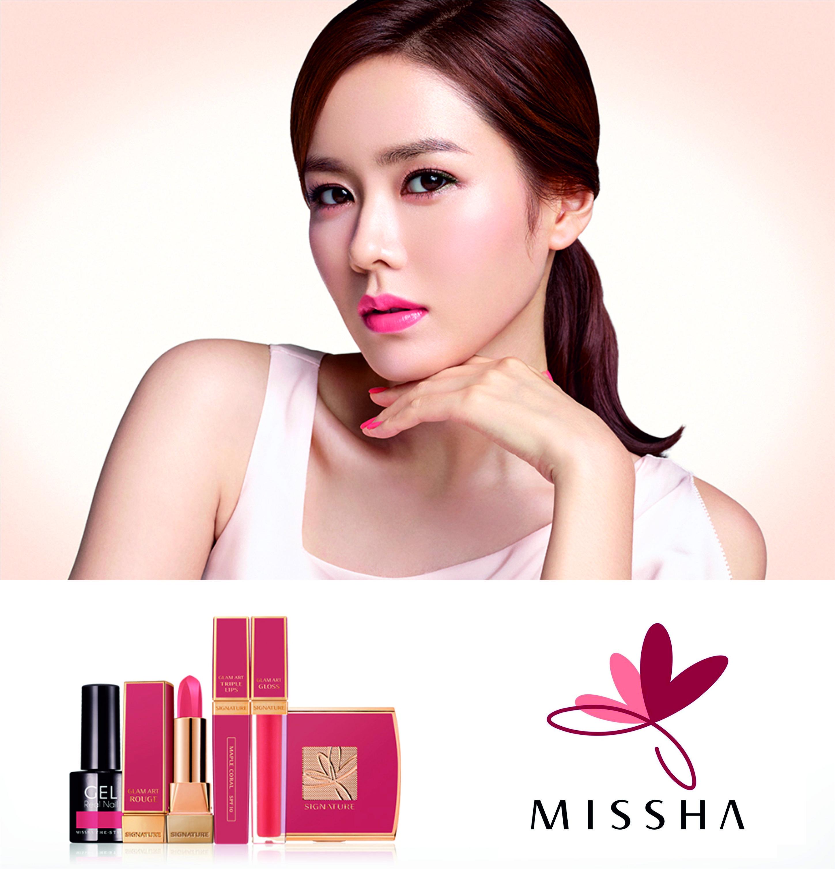 Магазин корейской косметики миша