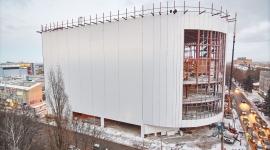 Shoping Center Европа Курск