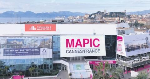Во Франции прошла презентация шопинг-центра «Европа»