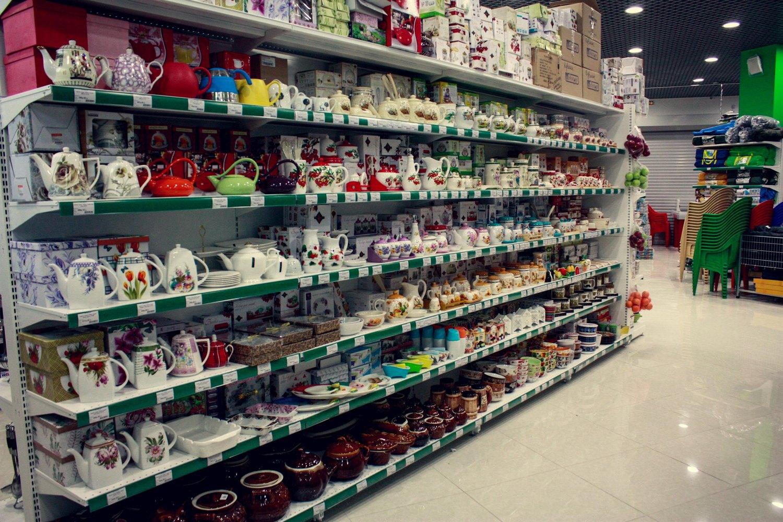 0f966558a362b Товары для дома и дачи «Порядок». Порядок - сеть супермаркетов ...