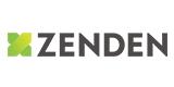Сеть магазинов Zenden
