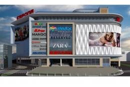 """Один из крупнейших крытых парков откроется в шопинг-центре """"Европа"""""""